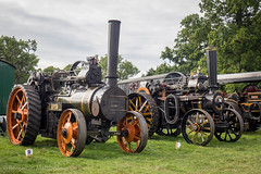 Shrewsbury steam rally 2017 (Ben Matthews1992) Tags: shrewsbury steam rally 2017 august salop shropshire england britain old vintage historic preserved preservation vehicle transport classic mclaren agricultural general purpose ho5618 pride wye fowler cf3795 victorian traction engine staem