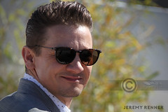 JEREMY RENNER 01 (starface83) Tags: actor festival cannes portrait film actress jeremy renner