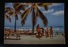 Honolulu (1979) (frankmh) Tags: beach sea water pacific honolulu hawaii usa