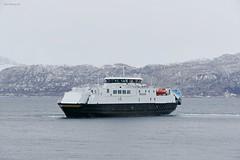 """Vågan"" (OlafHorsevik) Tags: vågan torghattennord thn ferge ferga ferry ferja ferje rv17 fv17 kystriksveien kilboghamn rødøybassenget"