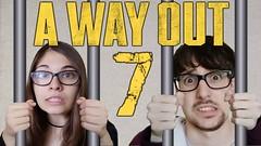 A WAY OUT   COMPRAMOS HERRAMIENTAS DE AGRESIÓN Parte 7   gameplay español (DualMomo) Tags: a way out   compramos herramientas de agresión parte 7 gameplay español