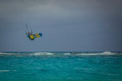 More kitesurf jumps