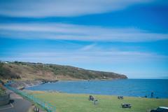Whitehead, Co Antrim (allen.mark45) Tags: lighthouse lightkeepers whitehead blackhead path blackheadcoastalpath coantrim mjdallenphotos northernireland blackheadlighthouse eastantrim