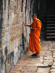 Monk (RoiMarteau) Tags: monk vietnam asia
