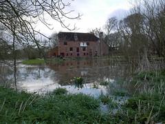 White Mill 90/365 (auroradawn61) Tags: whitemill riverstour sturminstermarshall dorset uk england march 2018 lumixlx100