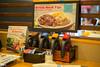 Sirloin Steak Tips! (RPStrick) Tags: leica m262 summicron summicronm 50mm f2 sirloin steak tips syrup ihop restaurant table salt pepper atlantic salmon menu sugar tray nigeltriciaihophoodcollegetrees