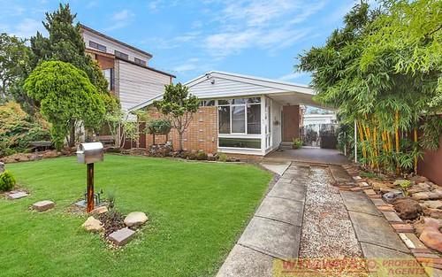 42 Farrell Rd, Bass Hill NSW