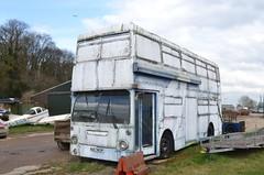 KUC 983P Enstone 25-3-18 (Andy Wood) (marktriumphman) Tags: london transport dms enstone daimler fleetline mcw