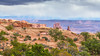 Canyonlands Island in the Sky Mesa Arch 02-22-2018 (Jerry's Wild Life) Tags: arch canyonlands canyonlandsnationalpark islandinthesky mesa mesaarch moab utah