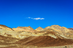 20180314_Death_Valley_091 (petamini_pix) Tags: california deathvalley deathvalleynationalpark desert landscape artistspalette artistspalettedrive mountains colorful hills