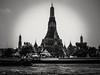 WAT ARUN (breathe_constanta) Tags: watarun bangkok thailand budda temple