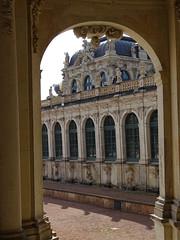 Im Wallpavillon (Thomas230660) Tags: sony dresden städte citys sightseeing