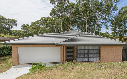 1 Headland Grove, Moruya Heads NSW