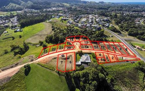 Lot 11 William Sharp Drive, Coffs Harbour NSW