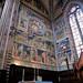 Life of Mary Frescoes