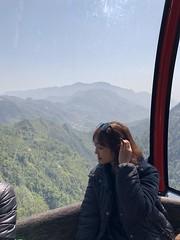IMG_3212 (Euterpe Hermione) Tags: sapa mountain núi đẹp mây beautyspot beautiful vietnam vietnamese travel trip portrait iphonephotography
