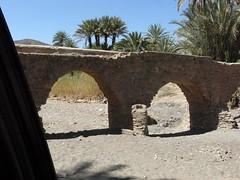 Sur la piste, entre Zagora et M'Hamid (François Magne) Tags: maroc piste zagora mhamid