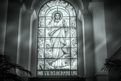 Jesus (Tony_Brasier) Tags: indoors jesus windows church russia saintpetersburg peacefull lovely location lights nikond7200 sigma 1750mm fantastic face god