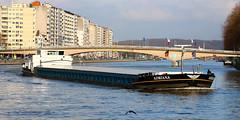 La Meuse (Liège 2018) (LiveFromLiege) Tags: liège luik wallonie belgique architecture liege lüttich liegi lieja belgium europe city visitezliège visitliege urban belgien belgie belgio リエージュ льеж