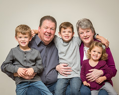 Family Pictures - in Explore 3/17/18 (Chris Scarlett Photography ©) Tags: