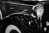 Maybach (jürgotron) Tags: classic car oldtimer vehicle maybach headlamp wing luxury german chrome elegance voigtländer lanthar 9035 90mmf35