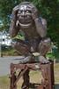 Duisburg - Innenstadt (58) - Lehmbruck-Museum (Pixelteufel) Tags: duisburg nordrheinwestfalen nrw innenstadt city stadtmitte stadtkern plastik skulptur bildhauerei figur mann kunst metallplastik metallskulptur park parkanlage stadtpark