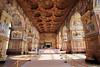 Fontainebleau France : La salle de bal du Château, the ballroom of the Castle,  der Tanzsaal des Schlosses. On explore. (Histgeo) Tags: fontainebleau france bal salledebal château ballreoom castle tanzsaal schloss histgeo explore