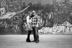 Rachel & Dave (44) (Brian Isemann) Tags: the creamery baltimore hampden fuji xt2 xt20 engagement