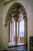 DSC_5577.jpg (Christa Claus) Tags: andalusia port city spain malaga 2018 50mm moorish alcazabafortress alcazaba medieval fort