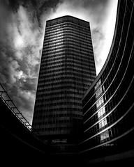 Dark Tower Vol. II @londonlights (London Lights) Tags: londonlights darktowervolii london lights londres londra monochrome blackandwhite noiretblanc architecture