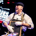 Dobre Rano Blues Band @ EBC 2018 thumbnail