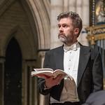 York Musical Society concert, St Matthew Passion, 24.03.2018 thumbnail