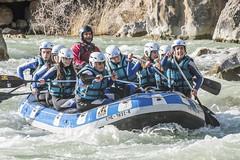 2018.03.23 Ur Pirineos-Rafting-147 (Floreaga Salestar Ikastetxea) Tags: azkoitia floreaga salestar ikastetxea rafting ur pirineos