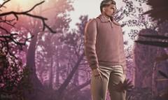 ➤ [etham] -Nile Pullover (⌘ Alexul Danick ⌘) Tags: sl secondlife slfashion slmenswear signature menswearsl menswear mesh pullover etham