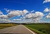 On the road again (Tobi_2008) Tags: strasse road rue landschaft landscape himmel sky ciel wolken clouds tobi austria österreich