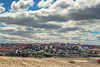 Parque Coimbra (Miguel Angel Prieto Ciudad) Tags: horizon over land rural scene hill field landscape townscape clear sky sunrise cloud cityscape urban mostoles madrid sony sonyalpha mirrorless city neighborhood barrio spain sonyalphadslr