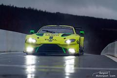 2018 Aston Martin V8 Vantage GTE (belgian.motorsport) Tags: spa francorchamps test testing testday fia wec 2018 aston martin v8 vantage gte prodrive amr
