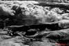 Campsie Fells (red.richard) Tags: hills arial fells cloud bw monochrome scotland