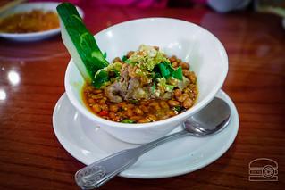 Sichuan Pork Brains - Sichuan Gourmet