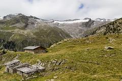 Alti pascoli (cesco.pb) Tags: valleaurina lagodineves granmesule alpiaurine sudtirol altoadige alps alpi canon canoneos60d tamronsp1750mmf28xrdiiivcld montagna mountains italia italy