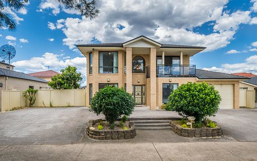 13 Currey Pl, Fairfield West NSW 2165