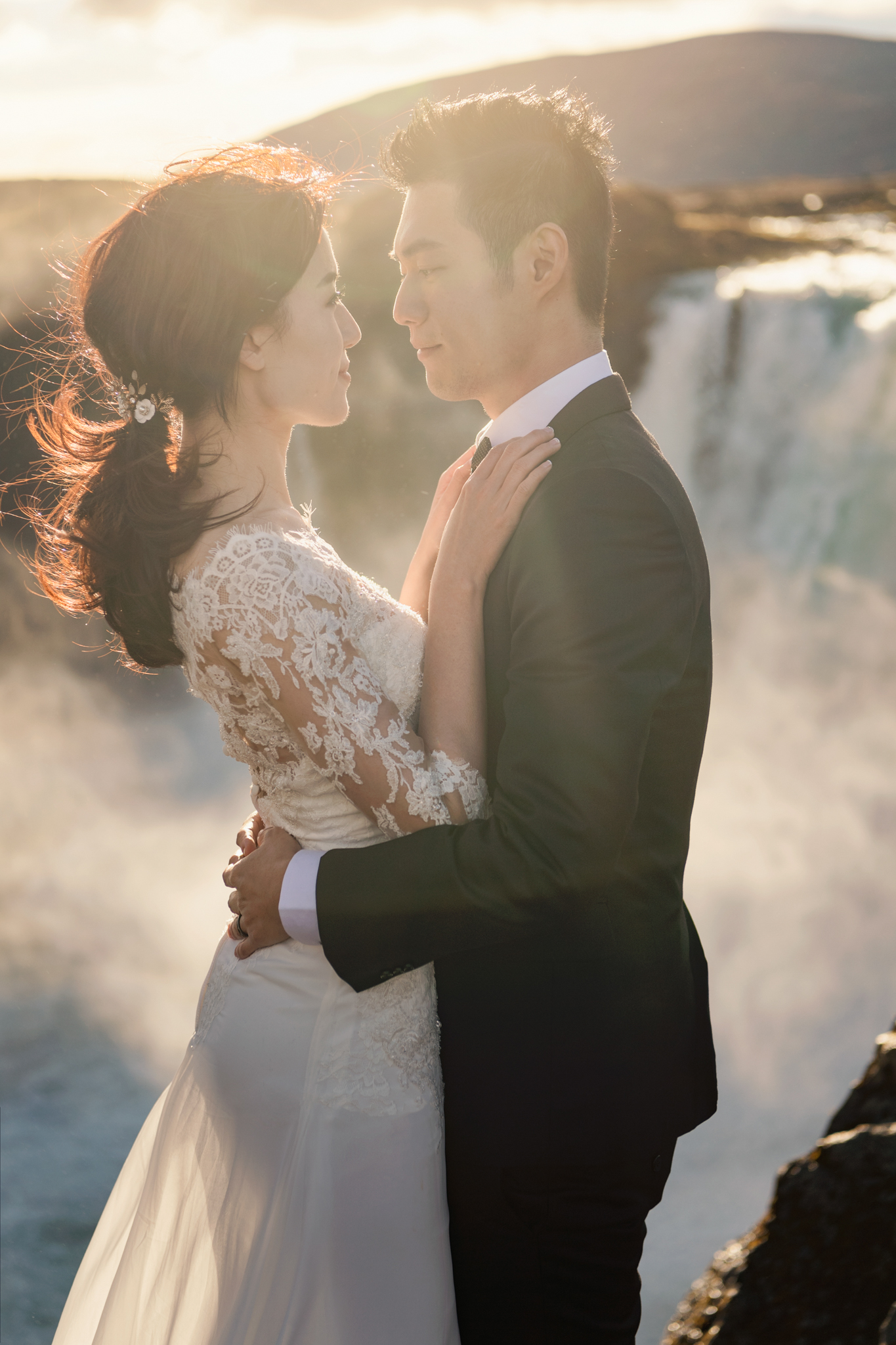 冰島婚紗, 自主婚紗, 東法, 海外婚紗, 婚紗影像, 藝術婚紗, Donfer, Donfer Photography, EASTERN WEDDING, Fine Art, Ieland