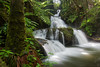 Onomea Falls (CMWilhelm) Tags: onomea falls hilo hawaii island waterfall water jungle tropical botanical gardens neutral density