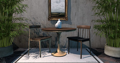 Style1798 (Kayshla Aristocrat) Tags: home decor fameshed fancydecor furniture homeanddecorations secondlife sl slliving blogger blog kayshlaaristocrat