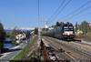 Inrail E193.656 (Marco Stellini) Tags: inrail vectron siemens e193 br193 italy mrce sagrado isonzo friuli carso