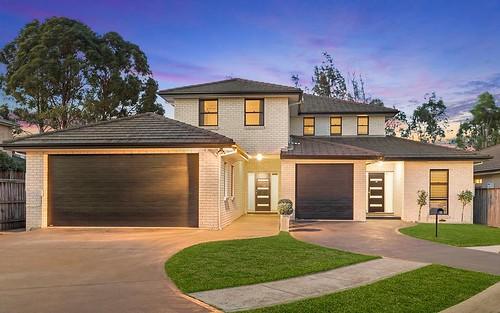 8 Jackson Pl, Kellyville NSW 2155