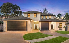 8 & 8a Jackson Place, Kellyville NSW