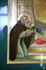 18. Освящение икон и выставка в музее 08.04.2018 г