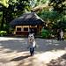 Garden house of Koishikawa Korakuen