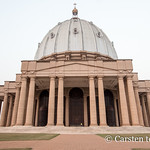 The world's largest basilica? thumbnail